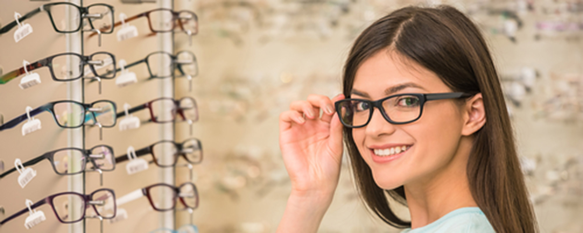 eye care and eye exams Calgary