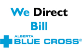 Blue Cross We Direct Bill